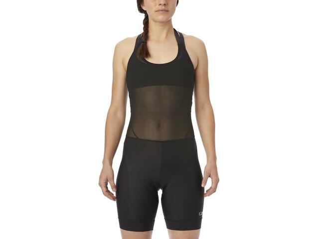 Sport Korte Broek Dames.Giro Chrono Sport Bib Shorts Dames Zwart I Eenvoudig Online Bij Bikester